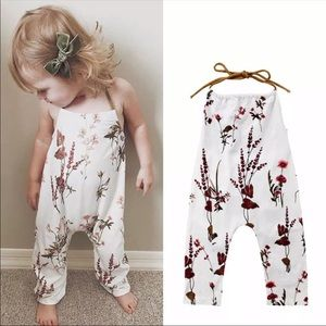 Other - Cute romper Cotton New 3T